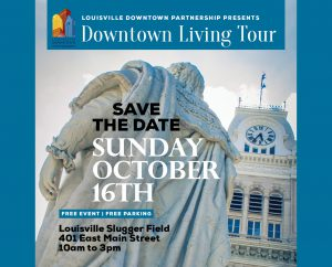 October 16: Save The Date For The Downtown Living Tour image