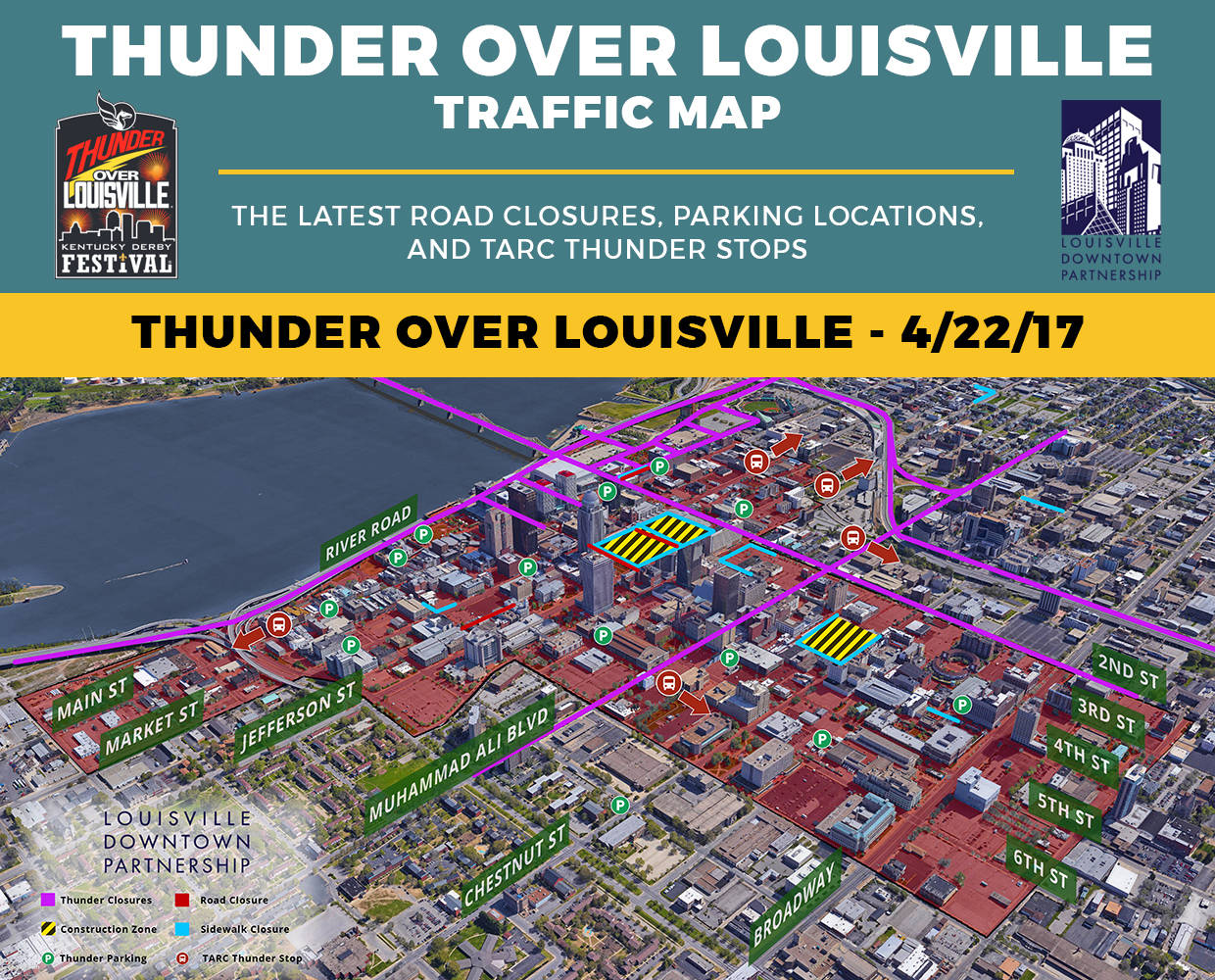 Downtown Louisville News  LDP  Louisville KY