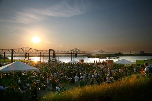April 23: WFPK Waterfront Wednesday image