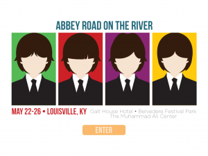 May 22-26: Abbey Road on the River image