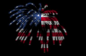 July 4: Independence Day with Crunchy Groove Machine and Midnight Hour Sound System image