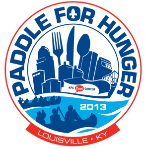 July 12: KFC Mayor's Cup Paddle for Hunger image