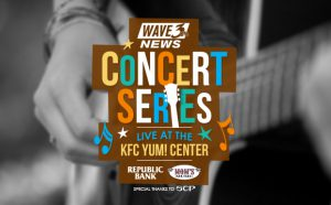 Oct 30: WAVE 3 News Concert Series at the KFC Yum! Center image