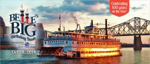 Oct 14-19: Festival of Riverboats image