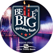 Oct 18: The Belle's Big Birthday Bash image