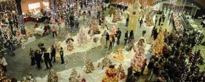 Nov 14-16: Festival of Trees and Lights image