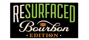 June 8: ReSurfaced: Bourbon Edition image