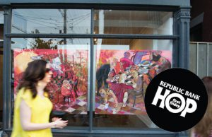 October 14: Republic Bank First Friday Hop image