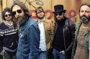 July 20: An Evening With Chris Robinson Brotherhood image