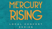 July 12: MERCURY RISING feat.Southern Sirens, The Hart Strings & Jericho Woods image