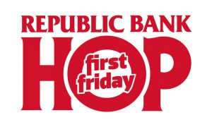 June 6: Republic Bank First Friday Trolley Hop image
