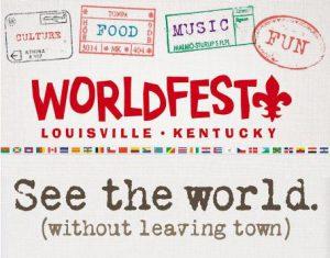 Aug 29 - Sept 1: WorldFest image
