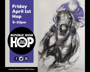 April 4 - Republic Bank First Friday Hop image