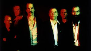 June 16: Nick Cave & the Bad Seeds image