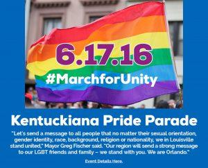 June 17: Pride Parade image