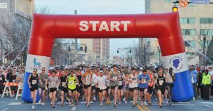 March 8: Rodes City Run 10K image