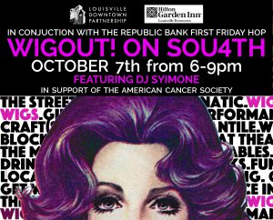 October 7: Wigout! on Sou4th image