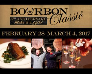 February 28 - The 5th Annual Bourbon Classic image