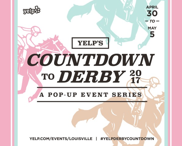 April 30 - Yelp Celebrates Kentucky Derby Excitement image