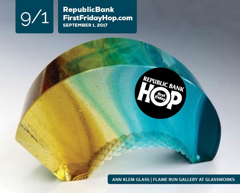 September 1 - Republic Bank First Friday Hop image