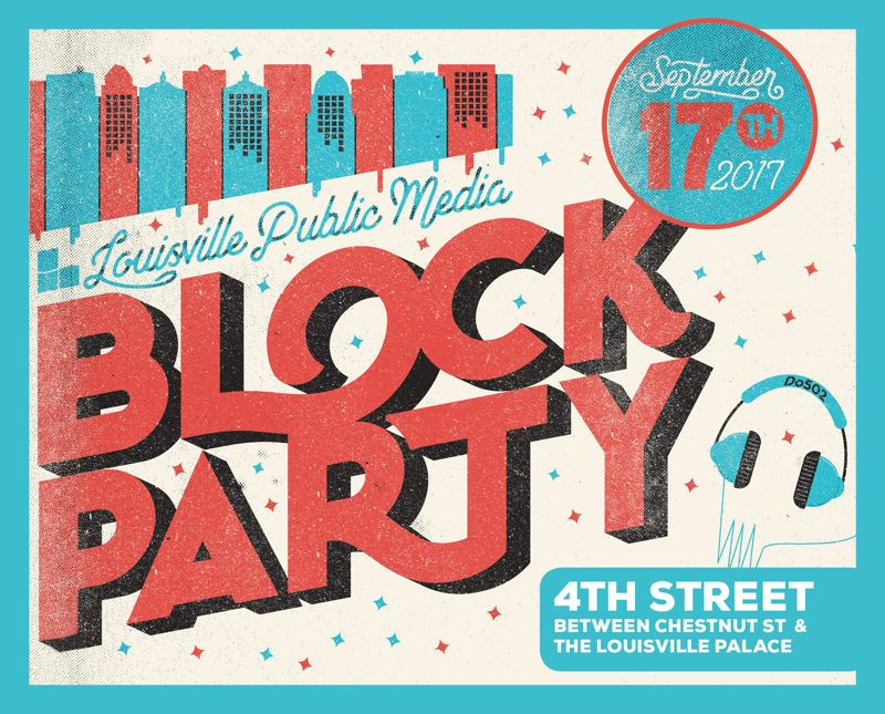 September 17 - LPM Block Party image