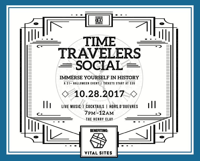 a time travel event for halloween at the henry clay in downtown louisville inspired by a night at the museum film on october 28 2017 - Halloween Events In Louisville Ky