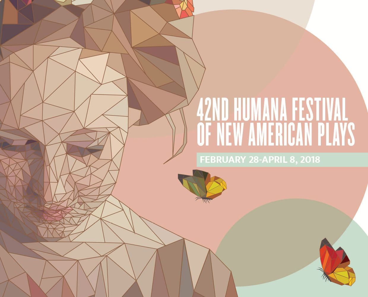 February 28 - April 8 - Humana Festival of New American Plays image