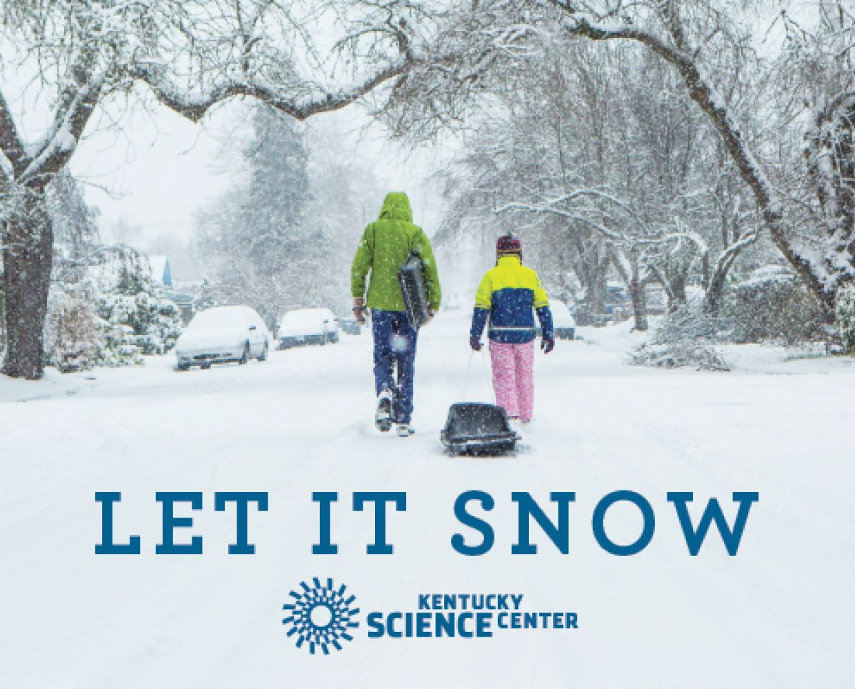 February 12 - KSC Snow Days image
