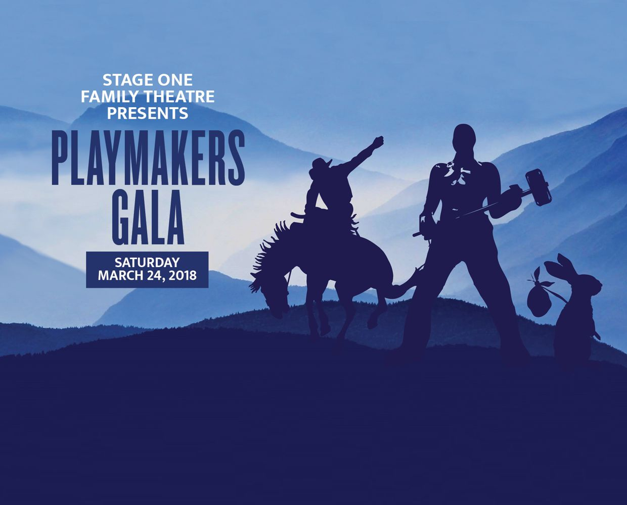 March 24 - Playmakers Gala image