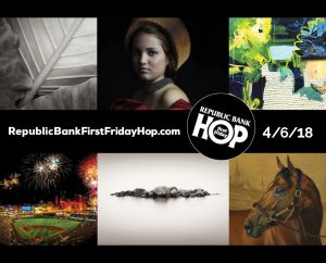 April 6 - Republic Bank First Friday Hop image