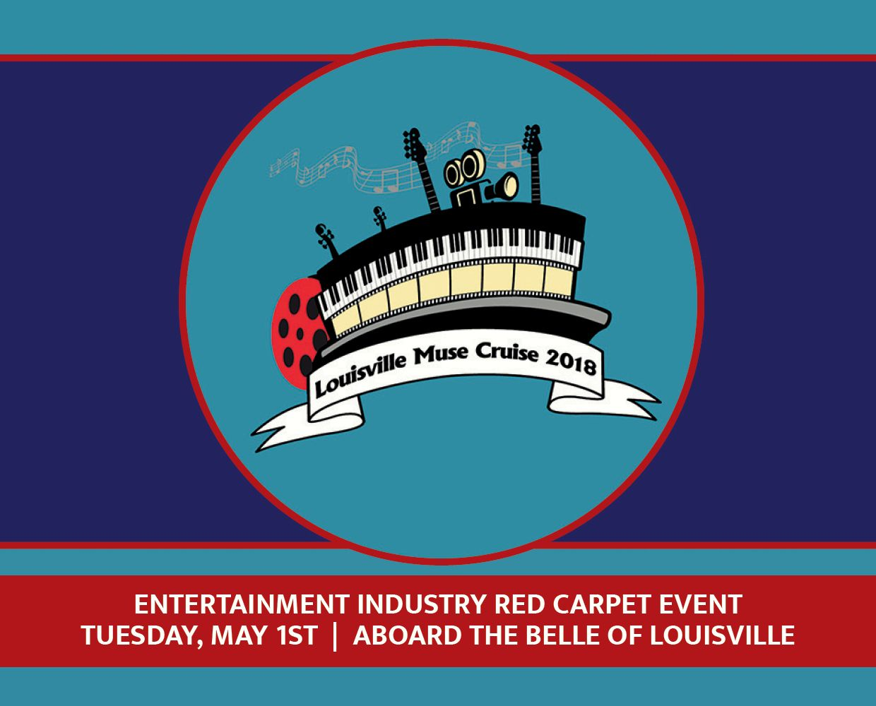 Image result for louisville muse cruise