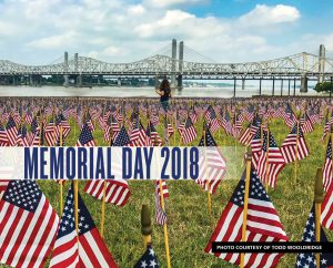 May 28 - Memorial Day Events image