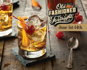 June 1 - 14 - Old Fashioned Fortnight image