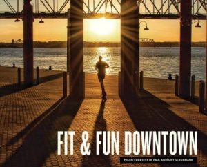 A Rundown Of Fitness Activities Throughout Downtown Louisville image