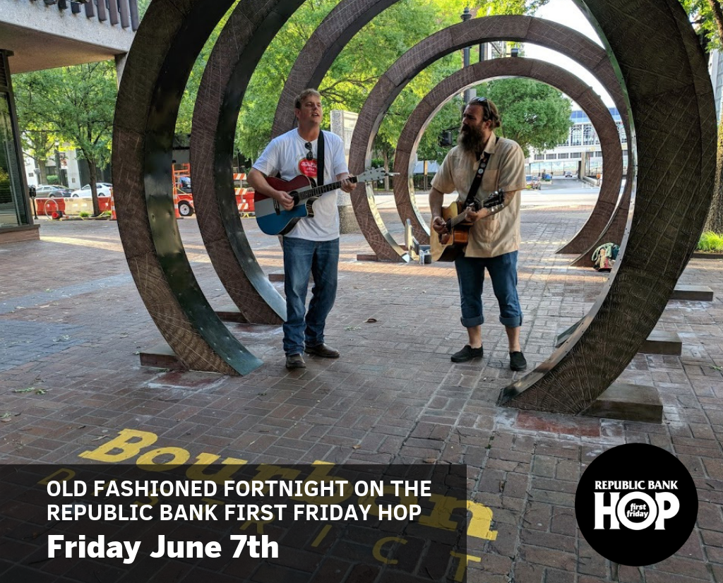 June Republic Bank First Friday Hop image