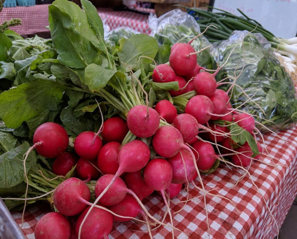 Summer 2019 - Farmer's Market at Fourth Street Live! image