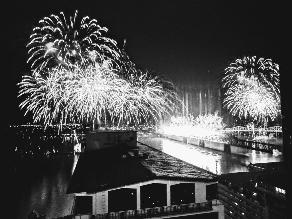 *** 2020 Thunder Over Louisville canceled amid COVID-19 pandemic *** image
