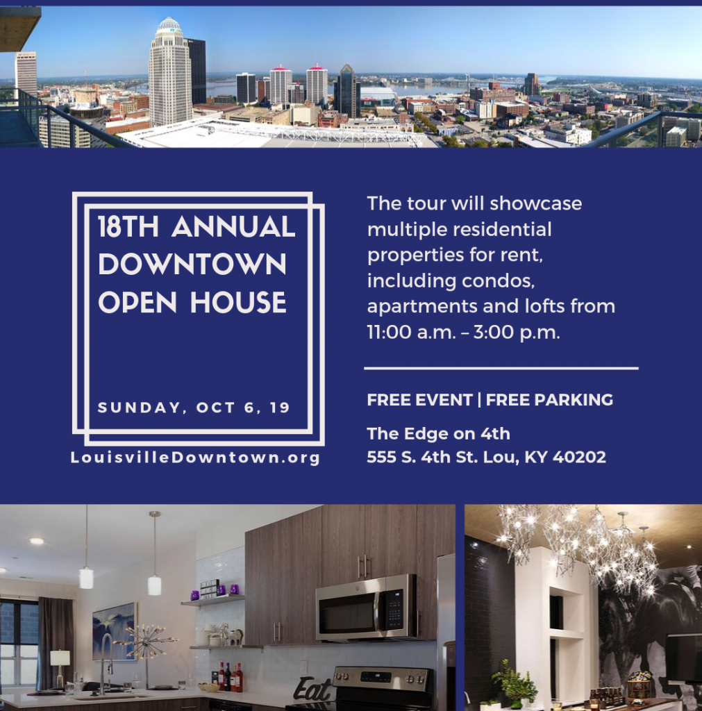 18th Annual Downtown Open House image