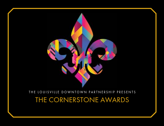 Cornerstone Awards image