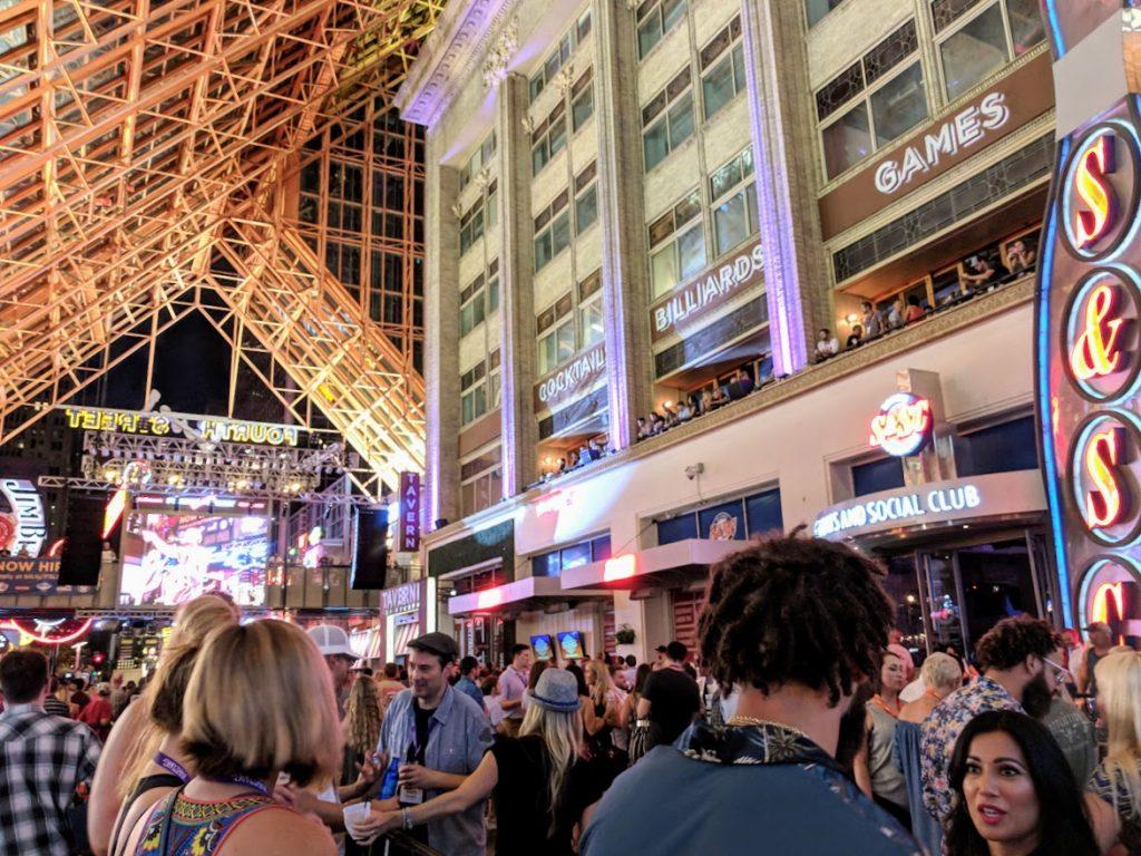 Rachel Oldham Live music at 4th Street Live! image