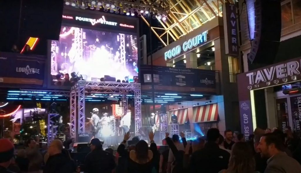 LIVE MUSIC: DUSTY BO at 4th street Live! image