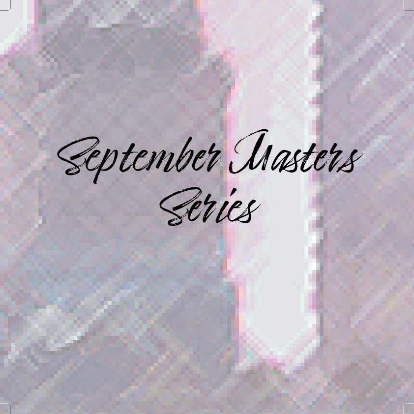 September Masters Series at The Frazier History Museum on Wed 9/15