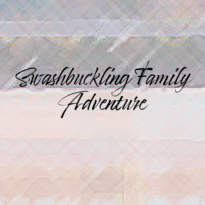 Swashbuckling Family Adventure at Belle of Louisville Riverboats on Sat 9/18