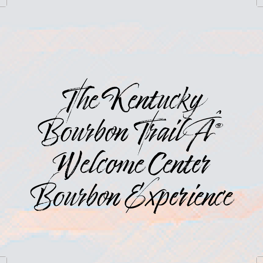The Kentucky Bourbon Trail® Welcome Center Bourbon Experience at The Frazier History Museum on 1/1