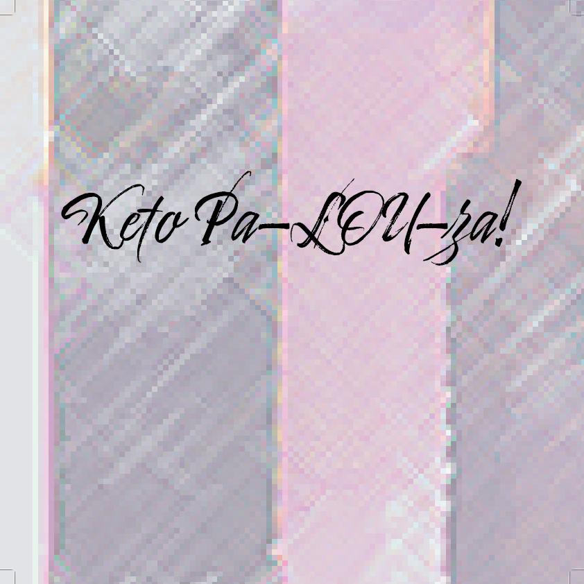 Keto Pa-LOU-za! at Aloft Louisville Downtown on Fri 9/17